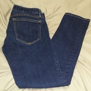 Ladies Gap Jeans